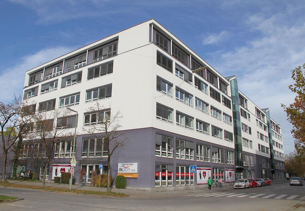 Hofmannstraße